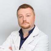 Колосовский Ярослав Викторович, флеболог-хирург