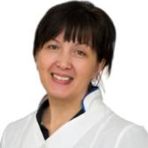 Онянова Виктория Александровна, врач УЗД