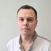 Белов Роман Борисович, ортопед