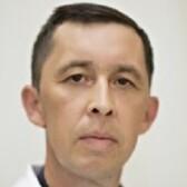 Григорьев Владислав Васильевич, хирург