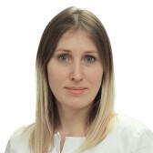Абраменко (Ломова) Алёна Владимировна, эндокринолог