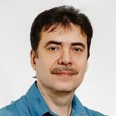 Красавин Григорий Николаевич, ортопед