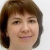 Журавлева Наталья Николаевна, рефлексотерапевт