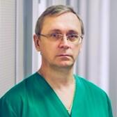 Беккер Игорь Степанович, эндоскопист