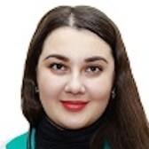 Мухитова Эльза Ильхамовна, терапевт