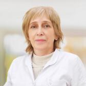 Крашенинина Марина Павловна, ревматолог