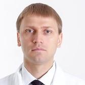 Кочнев Дмитрий Анатольевич, кардиохирург