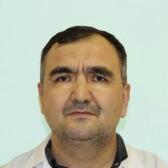Ахмадхонов Косимхон Мухитдинович, терапевт