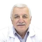 Абдуев Владимир Багданович, ортопед