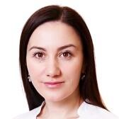 Мадякина Альмира Альфировна, невролог