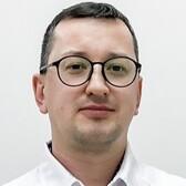 Шишков Алексей Анатольевич, аллерголог