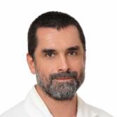 Мамаев Сергей Викторович, невролог