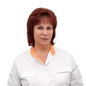 Ляшун Наталья Леонидовна, педиатр