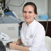 Кузнецова Екатерина Леонидовна, косметолог