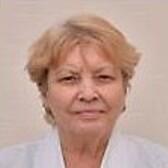 Аввакумова Лилия Владимировна, терапевт