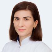Абдулпатахова Патимат Хайбулаевна, проктолог