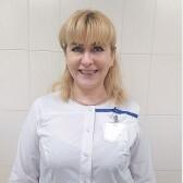 Арсаева Амина Ахмадовна, гинеколог