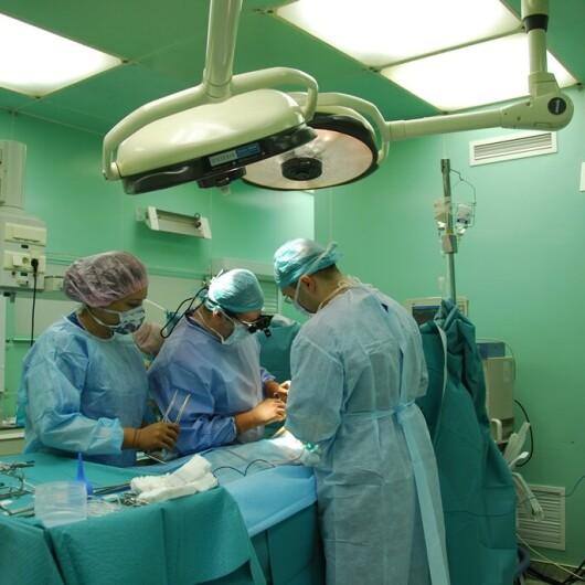 Научный центр здоровья детей, фото №3