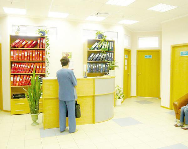 Северо-Западный Центр доказательной медицины в Кингисеппе