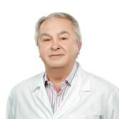 Журавлев Сергей Михайлович, маммолог-хирург