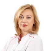 Шуликова Ирина Евгеньевна, кардиолог