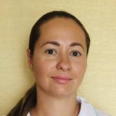Ландарева Валерия Игоревна, анестезиолог