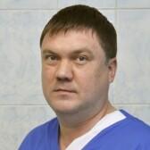 Степанов Кирилл Альбертович, уролог