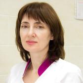 Колчина Ева Станиславовна, ЛОР