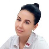 Подина Татьяна Васильевна, ЛОР
