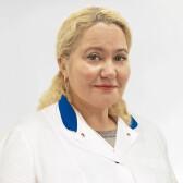 Рубец Елена Ивановна, гинеколог-эндокринолог