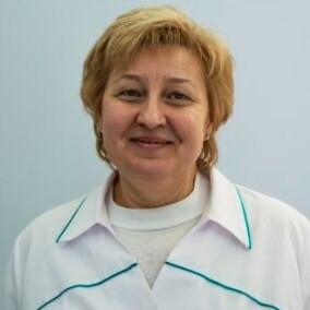 Берлина Елена Ивановна, гинеколог