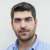 Жаруа Айхам Абдуль Вахаб, офтальмолог
