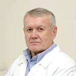 Бочкарев Геннадий Александрович, стоматолог-ортопед