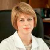 Квашнина Юлия Сергеевна, радиолог