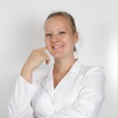 Бессоветова Елизавета Игоревна , рентгенолог