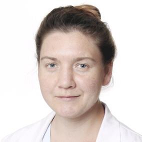 Черножукова Марина Олеговна, проктолог