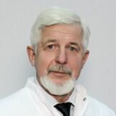 Самойлов Александр Реджинальдович, онкогинеколог