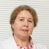 Смелова Людмила Анатольевна, офтальмолог