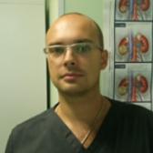 Вершинский Дмитрий Валерьевич, радиотерапевт
