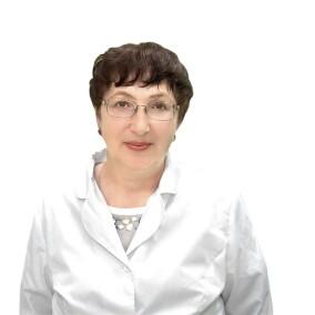 Милявская Ирина Романовна, дерматолог