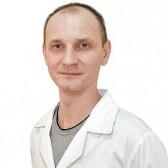 Павлов Виктор Сергеевич, дерматолог