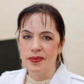 Соколова Нина Степановна, педиатр