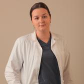 Крымко Марина Михайловна, анестезиолог