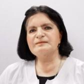 Рыбакова Марина Константиновна, врач функциональной диагностики