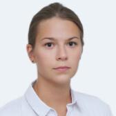 Майрина (Иванова) Софья Вадимовна, кардиолог