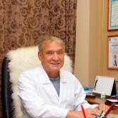 Харитонов Сергей Владимирович, уролог