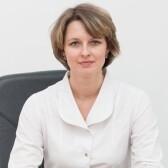 Янко Лидия Александровна, психиатр