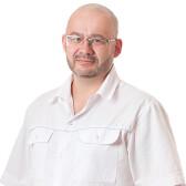 Сагдеев Дмитрий Олегович, ортопед