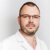 Будько Михаил Борисович, эндокринолог