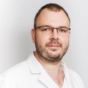 Будько Михаил Борисович, хирург